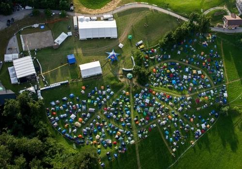 Prihaja štirinajsta izvedba festivala GorA Rocka