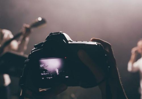 Fotografski natečaj festivala GorA RockA